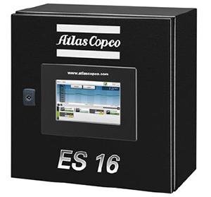 Atlas Copco Energy Saver Remote Central Controller